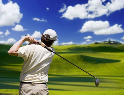 Golf-Club Dillingen