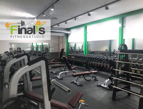 Finalis Orange Fitnesscenter